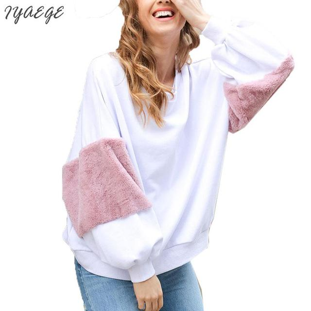 Aliexpress.com : Buy New Pullovers Patchwork Casual Hoodies ...