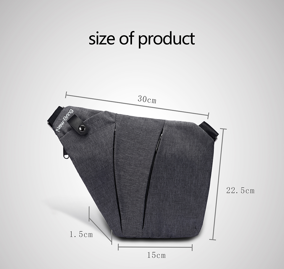novidadebring verão preto sacolas de Size : 30x22.5x15 CM
