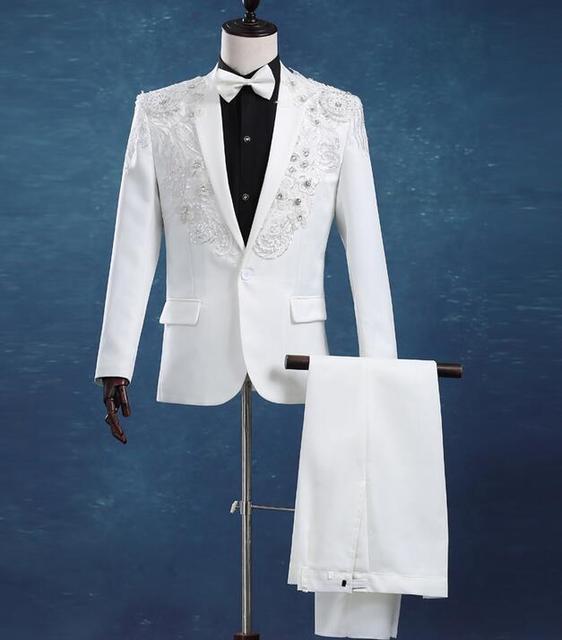 896c6e8520a3 Blazer homme paillette - Idée de Costume et vêtement