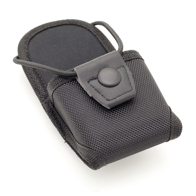 Сумка для аксесуараў Baofeng Walkie Talkie Nylon Carry Case для радыё Baofeng 888s двухбаковага радыё