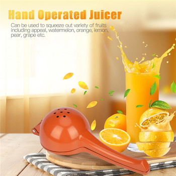 Spremiagrumi manuale succo di Arancia Limone Spremiagrumi di Frutta Succo di Agrumi Lime In Lega di Alluminio Presse Frutta Spremiagrumi Da Cucina Accessori Da Cucina
