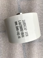 DTR MKPH R 0.44UF 3000V DC 63*40MM High Voltage Resonant Capacitor 60A