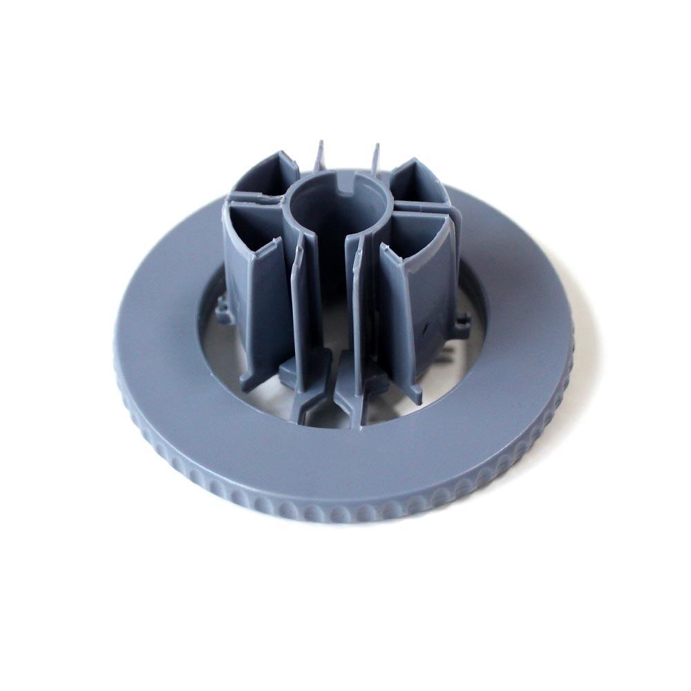 C7769-60401 C7769-40169 Broche hub (Bleu) pour HP DesignJet 110 120 130 500 510 800 pièces de traceur compatible nouveau