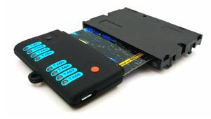 Image 3 - Camaleão mini ferramenta de simulação rdv2.0 rfid cartão uid nfc cloner copiadora duplicador iso14443a