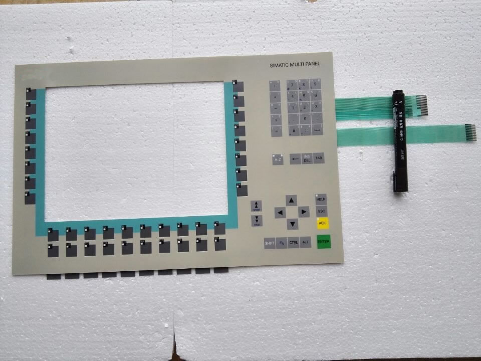 6AV6 542-0DA10-0AX0 Membrane Keypad New 100%,FAST SHIPPING new membrane keypad operation panel button mask for mp270b 6av6542 0ag10 0ax0 6av6 542 0ag10 0ax0