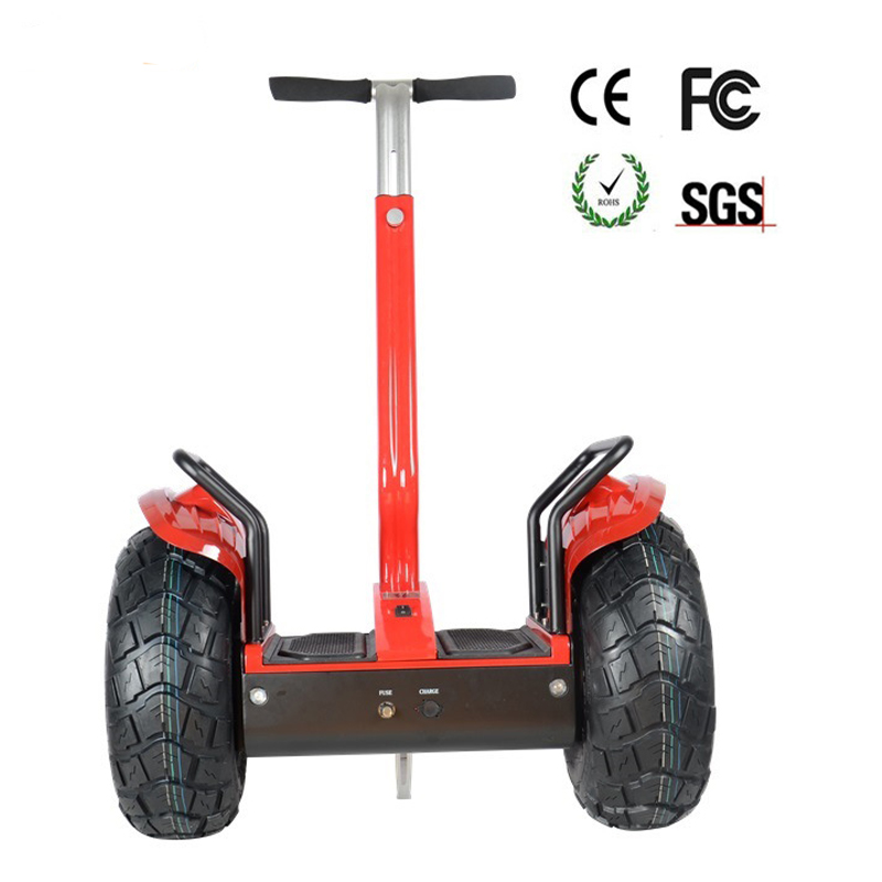 19 inch hoverboard Smart 2 wheels off-road scooter High Power lasting power self balancing scooter adjustable hover board