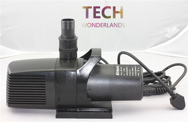 Atman MP 9500 수륙 양용 워터 펌프 잠수정 펌프 연못 정원 고출력 펌프 순환 펌프 초 저소음-에서워터 펌프들부터 홈 & 가든 의  그룹 2