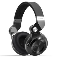 Bluedio T2S Bluetooth Headphone Stereo Wireless Headset With Microphone Bluetooth 4 1 For IPhone Xiaomi