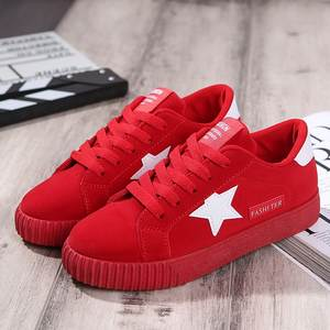 3809cb27762cfa Light weight women running shoes 2017 Chinese fall student sports shoes