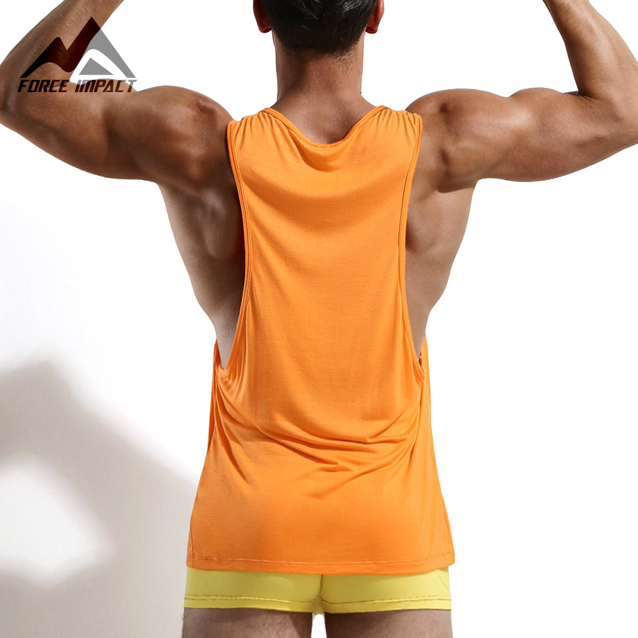 Top online retailers for men's workout clothes Gymshark This cool British brand was founded by a pizza delivery boy who wanted to change the activewear world.