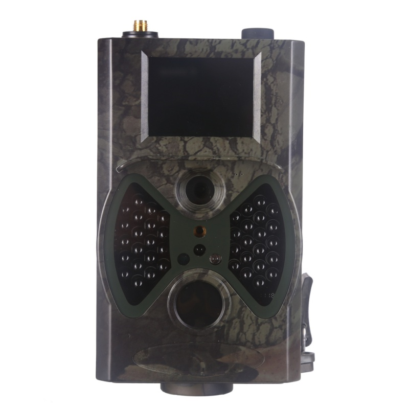 Hunting Trail Camera 12MP Wildlife Trail Cameras Scouting Digital Camera Infrared Trail Hunting Trap Game Camera 2018 New