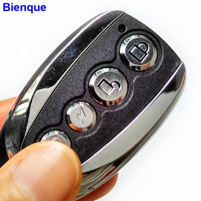 Replacement Rolling Code Remote Duplicator 433mhz Garage Door Remote