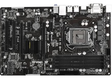 ASUS New original motherboard B85 Pro4 LGA 1150 DDR3 boards 32GB for i3 i5 i7 H81