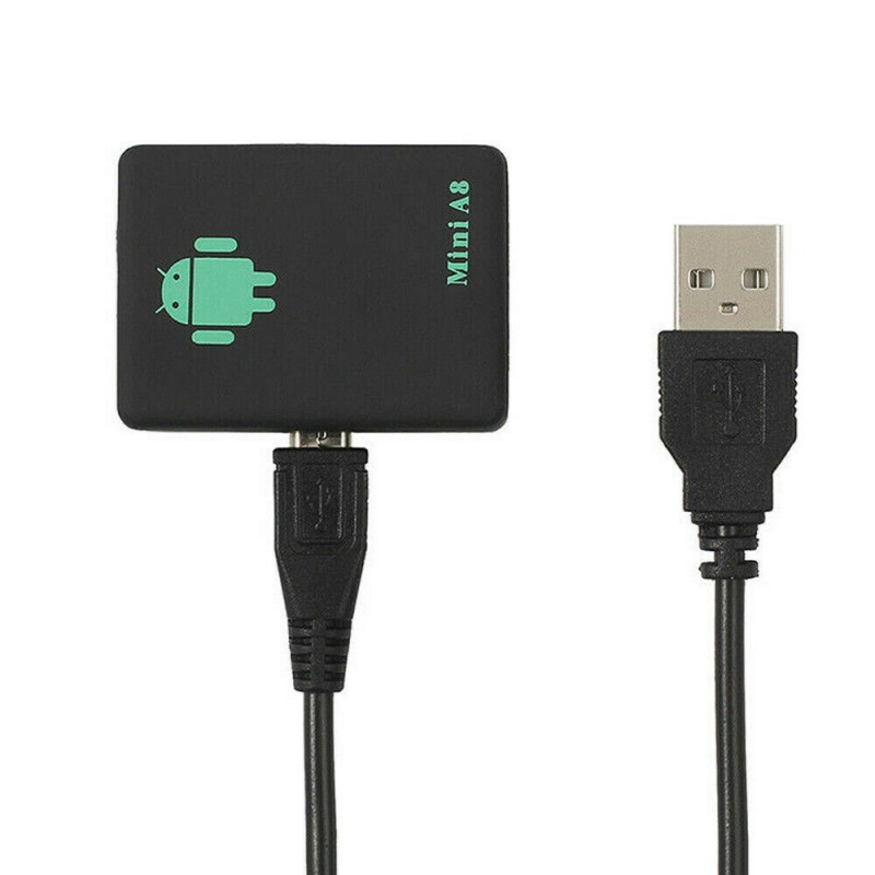 A8 GPS Elderly Child Anti-lost Device Car Alarm GPS Locator GSM/GPRS/GPS  Mini Portable Global Locator