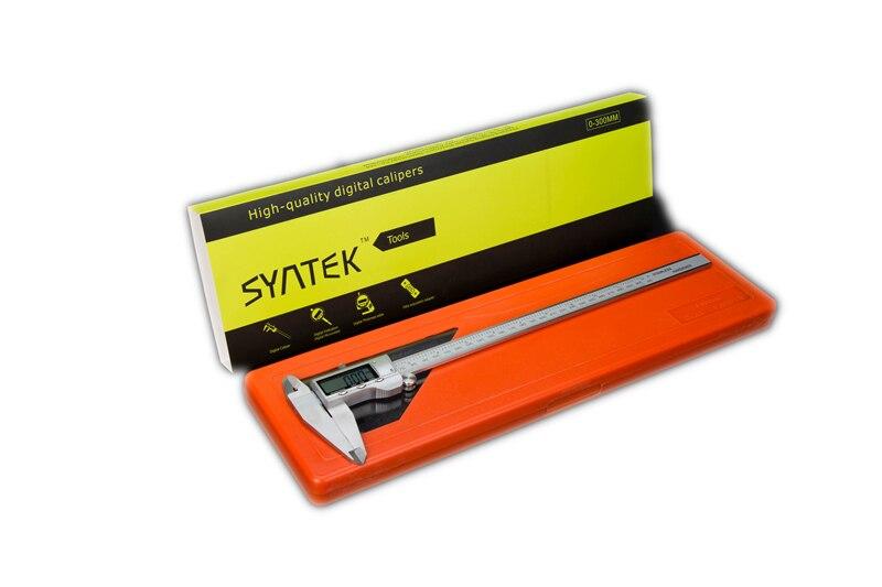 ФОТО 0-200mm/0.01 Digital Caliper Stainless Steel Electronic Vernier Calipers Accuracy Micrometer Gauge Meter Ruler Measuring Tools