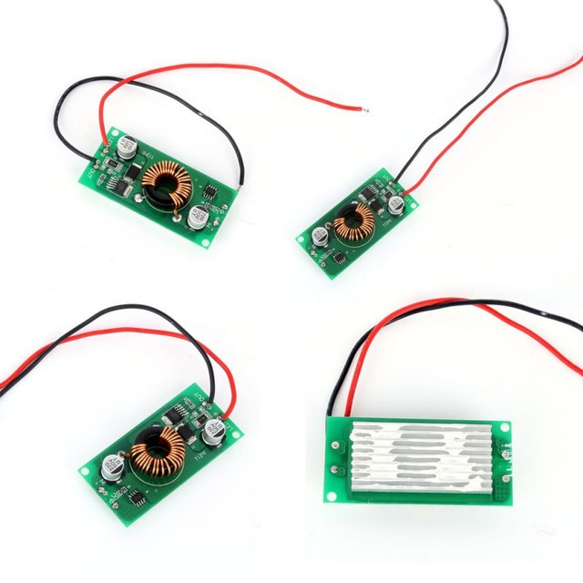 NEW 20W 12V 24V DC LED Constant Current Driver Power 600mA High ...