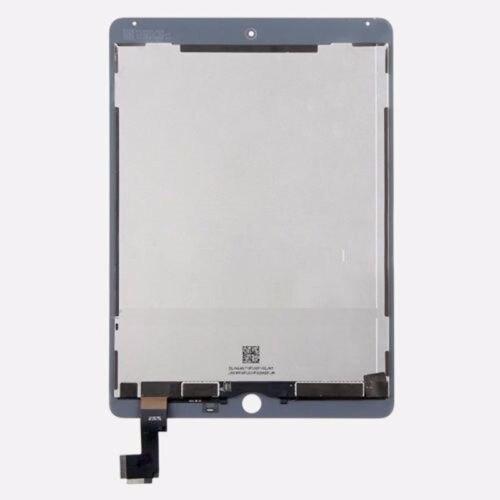 50 PCS/lot nouveau remplacement LCD affichage complet rétro éclairage Film pour iPhone 6 6 plus 4.7 5.5'' haute qualité rétro éclairage film - 4