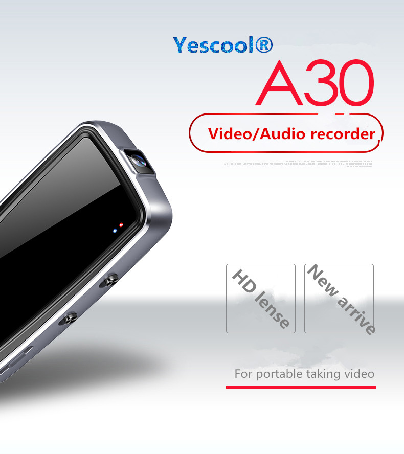 Yescool A30-3