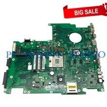 PCNANNY MBPNQ06001 для acer aspire 8942 8942G материнская плата ноутбука HM55 DAZY9BMB8E0 DDR3 Протестирована