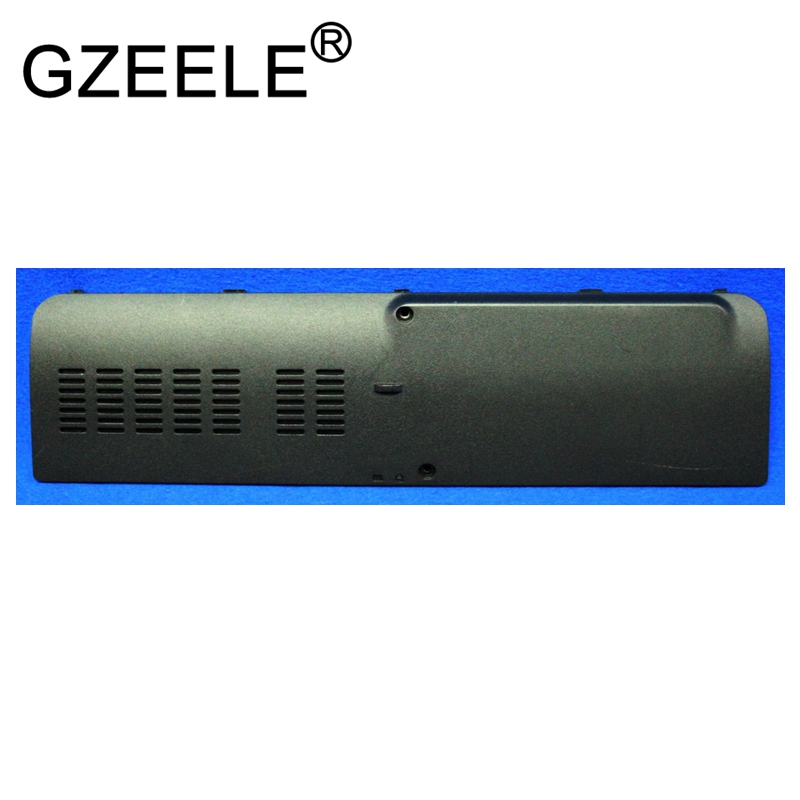 GZEELE used for Acer 5750 5750G 5750Z Ram Memory & HDD HD Hard Drive Cover Door AP0HI0005001 bottom case 1 pcs free shipping new genuine for hp elitebook 2540p 3d drive guard hard drive memory cover door s0p73 p0 5