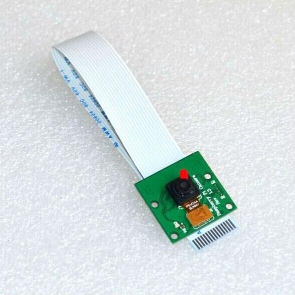 ae34c0849 Placa Do Módulo Da Câmera para Respberry Pi Glyduino 2 REV 1.3 5MP Webcam  Video 1080 p 720 p Rápido