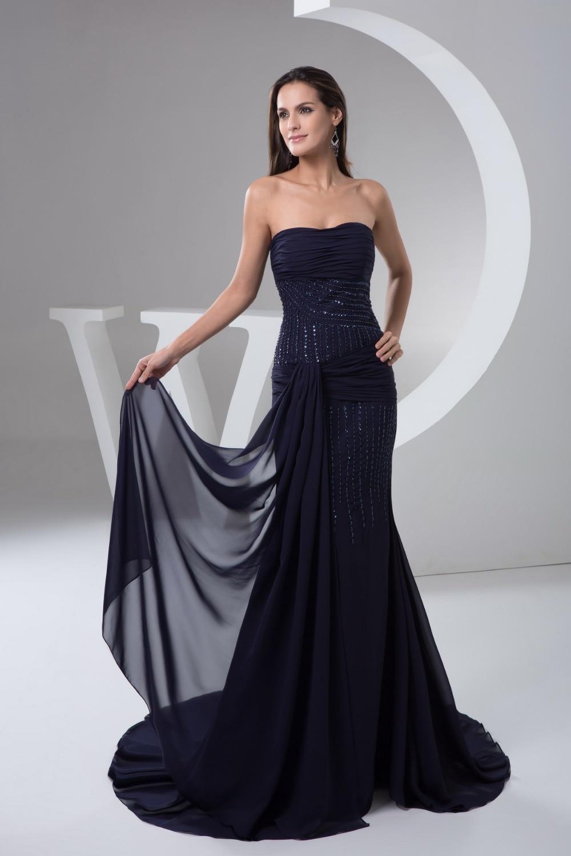 evening dress big size long with Floor length strapless,off the shoulder evening dress