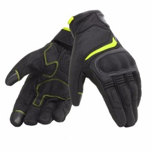 2019 Dain Air Motorcycle Bike Riding Summer Touring Commuting Gloves Road Racing Team