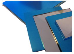 Planar Aluminized Front Surface Mirror Size Customizable Projection 200*300*2mm
