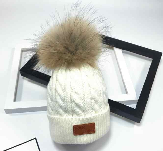 9ce9bc593 Detail Feedback Questions about Brand New Pom Children Winter Hat ...