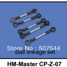 Walkera Master CP parts Ball Linkage Set HM-Master CP-Z-07 walkera