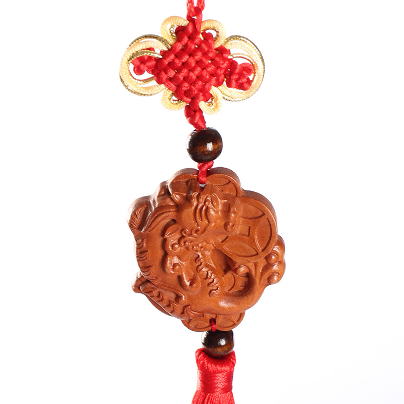 Car Ornament Wood Products All The Best Amulet Pendant A Thriving Business Hanging Auto Rearview