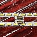 LED Streifen Hintergrundbeleuchtung Kit für Sony 55 zoll TV KD-55X8509C KD-X8508C XBR-55X850C Y55QHNDB 181210311 KD-55X8500C 1-894-596 -22