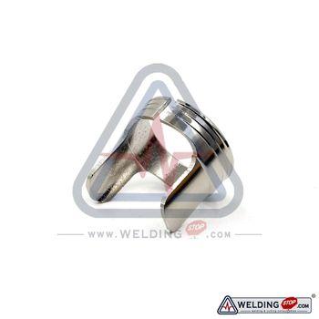 2 шт. pt40 PT60 ipt60 ipt-60 плазменной Резка факел зубец противостояние Spacer руководство