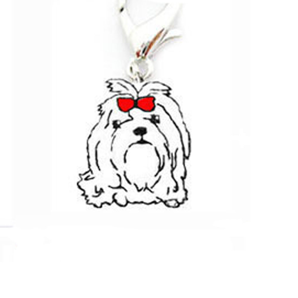 Hot Sale Dog Tag Disc Disk Pet ID Enamel Accessories