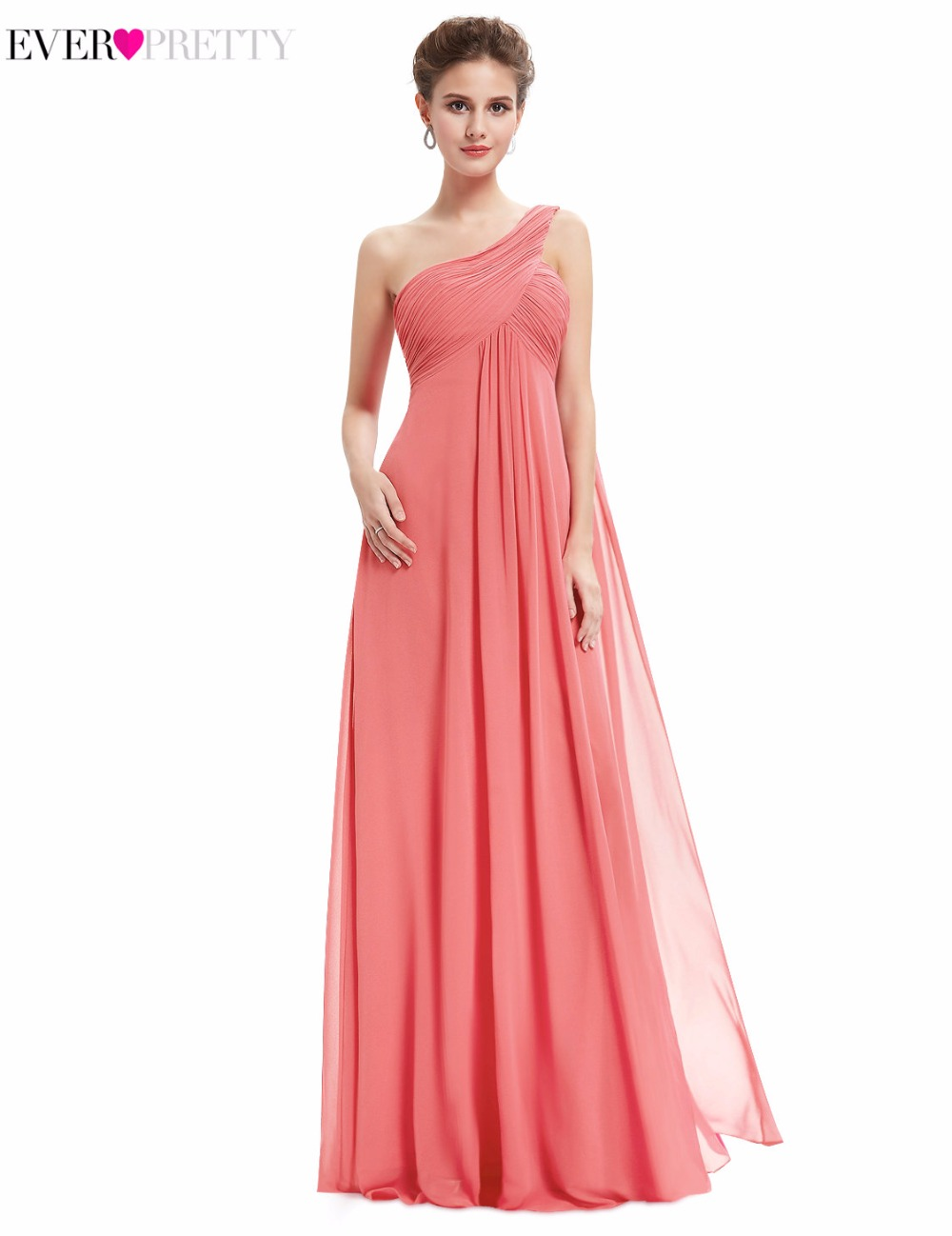 Clearance Sale] Party Dresses Ever Pretty HE08369 Women Trailing ...