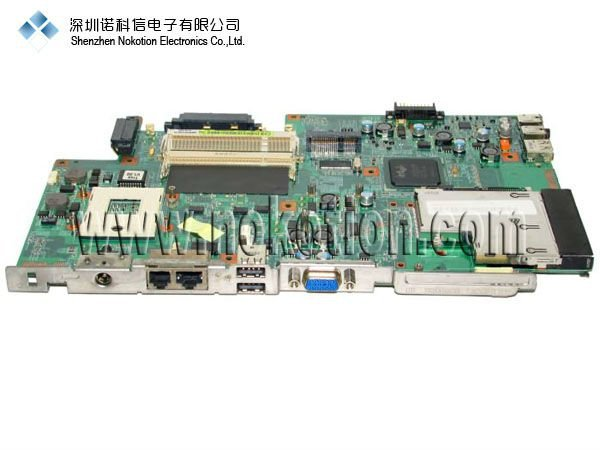 Original laptop Motherboard FOR TOSHIBA satelite L40 L45 H000003610 H000002750 08g2000ta21jtb 943GL Mainboard Mother Boards салфетка впитывающая l asciugatutto 40 45