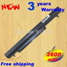 Аккумулятор для ноутбука asus a56 a46 k56 k56c k56ca k56cm k46 K46C K46CA K46CM S56 S46 Серии A31-K56 A32-K56 A41-K56 A42-K56 Серии