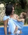 2016 novo portador de bebê Respirável com poliéster e QuickDry material de tecidos água anel slings balanço para novo produto baby sling
