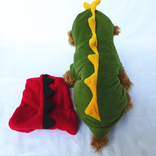 Funny Pet Dog Clothes for Small Dogs Costume Cat