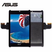 Original For Asus Fonepad 7 ME372CG ME372 K00E LCD Display Matrix Touch Screen Digitizer Assembly With