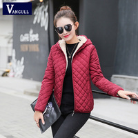 2018 New Winter Woman Lady Sweet New Year Soft Casual Solid Multicolor All Match Fashion Light