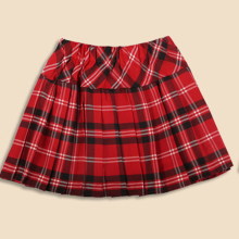women summer winter skirt british College sexy Plaid skirt Korean Scotland Student short pleated skirts female