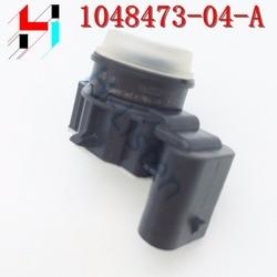(4 pcs) 1048473-04-A 0263033324 Detector Carro Assistência de Estacionamento Distância Sensor De estacionamento sensor de Controle
