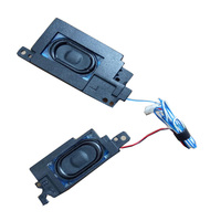 Free Shipping!!! 1Pair Original New Laptop Speaker For Lenovo ThinkPad X1 Yoga X1 Carbon4 00JT835
