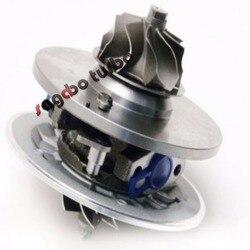 Turbosprężarka turbina rdzeń wkładu CHRA dla alfa-romeo 156 166 dla Lancia Lybra Thesis 2.4 JTD 103KW 710811 710812 4676767