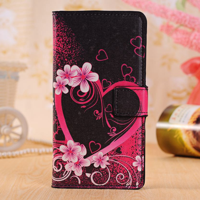 For Samsung Galaxy Win i8552 i8558 i8552 GT i8550 Phone Bags Fundas Fashion Leather Wallet Phone Case TPU Back Cover Card Holder