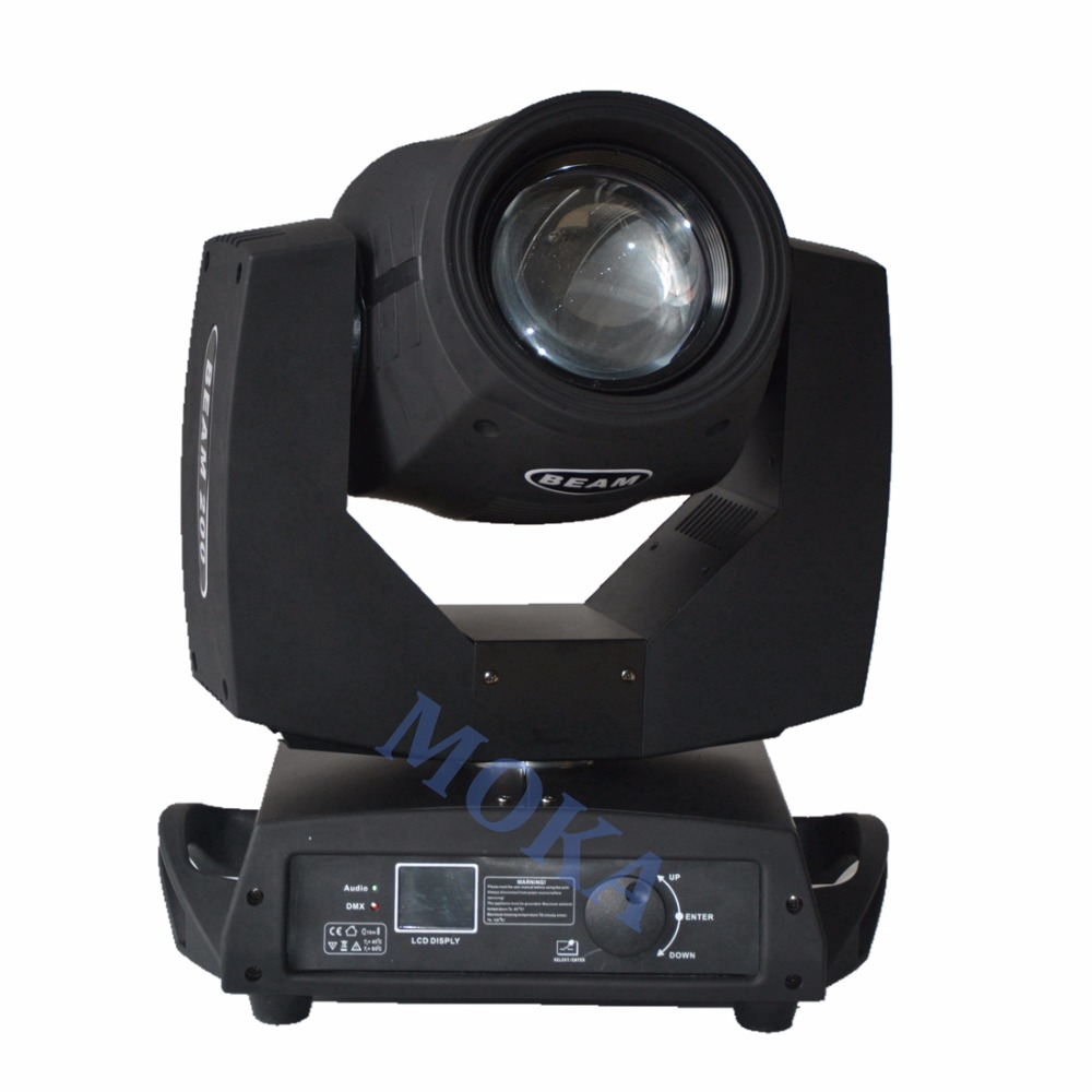 2PCS/lot 200w sharpy moving head beam, Stage Lighting Effect beam 200, DJ Lighting sharpy beam 5r 4 pcs lot 200w moving heads beam 5r sharpy beam moving head dmx stage light disco bar dj lighting