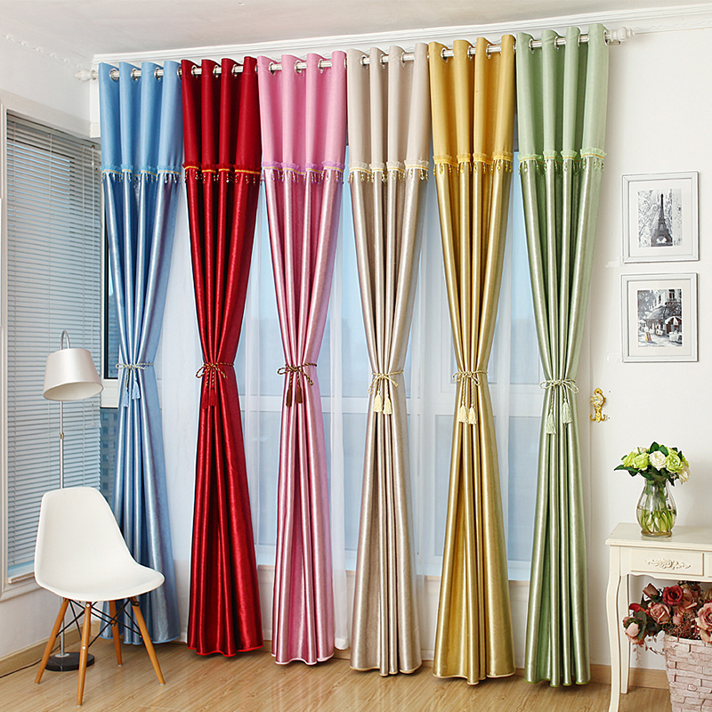 Exceptional Striped Linen Window Curtains For The Bedroom Fancy Children Modern Curtains  For Living Room Kids Curtains ...
