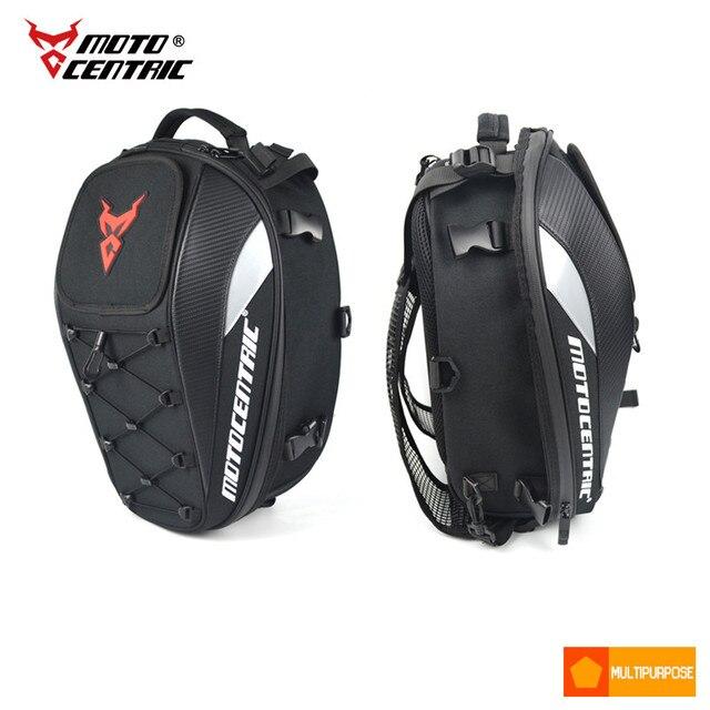 Motorcycle Tail Bag  4