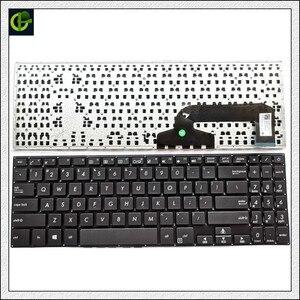 Image 1 - Новая английская клавиатура для ноутбука ASUS X507 X507MA X507U X507UB X507UA Y5000 Y5000U Y5000UB